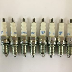 297940 NGK DCPR8E SPARK PLUGS – ROTAX 912ULS 100HP X8